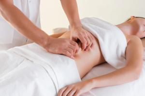 masaż ujędrniający ciało